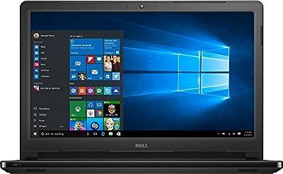 "Dell Inspiron 15 5000 5566 - 15.6"" HD Touch - Core i3-7100U - 6GB Ram - 1TB HDD"