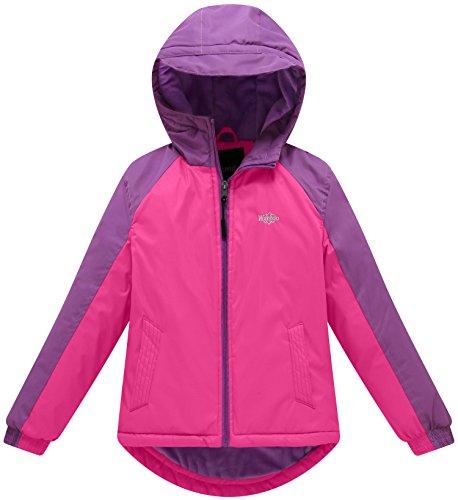 Fleece Windproof Jacket - 5