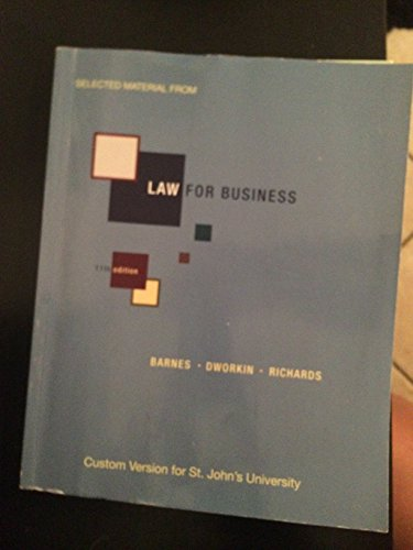 Law-for-Business