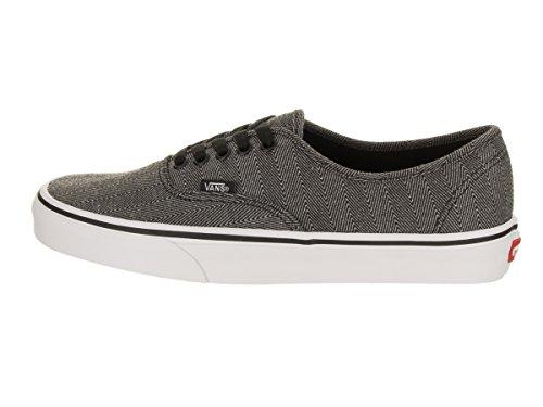 Mixte Us Chevrons Authentique Unisexe 5 Skate Chevrons D Noir 9 Chaussures 8 m Adulte grand Vans dwSnxqzYd
