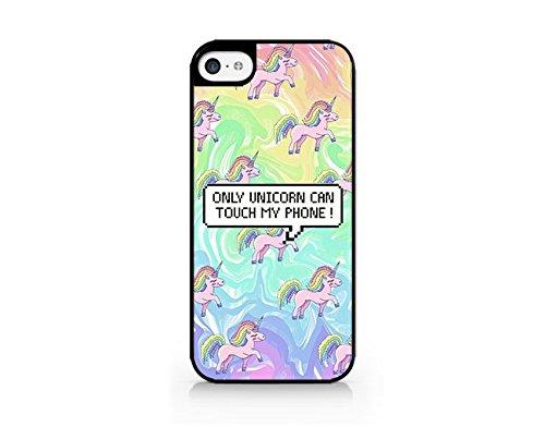 Amazon.com: Sólo Unicorn se puede tocar mi teléfono ...