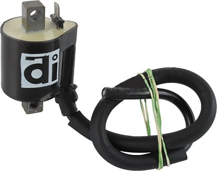 Search Coil 10 (NEW IGNITION COIL FOR YAMAHA CHAMP YFM100 ATV 1987-1990 3RW-82310-10-00)