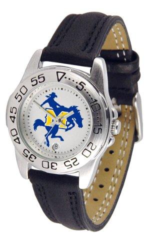 McNeese State Cowboys Gameday Sport Ladies' Watch