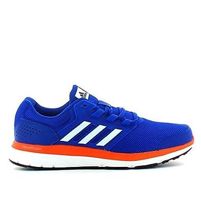 adidas Herren Galaxy 4 M Laufschuhe, Blau (Azul(Reauni
