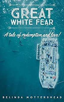 Book cover image for Great White Fear