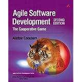 Agile Software Development: The Cooperative Game