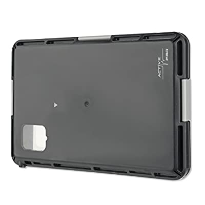 "4smarts Universal Waterproof Case Active Pro SEASHELL for Tablets 7"" black"