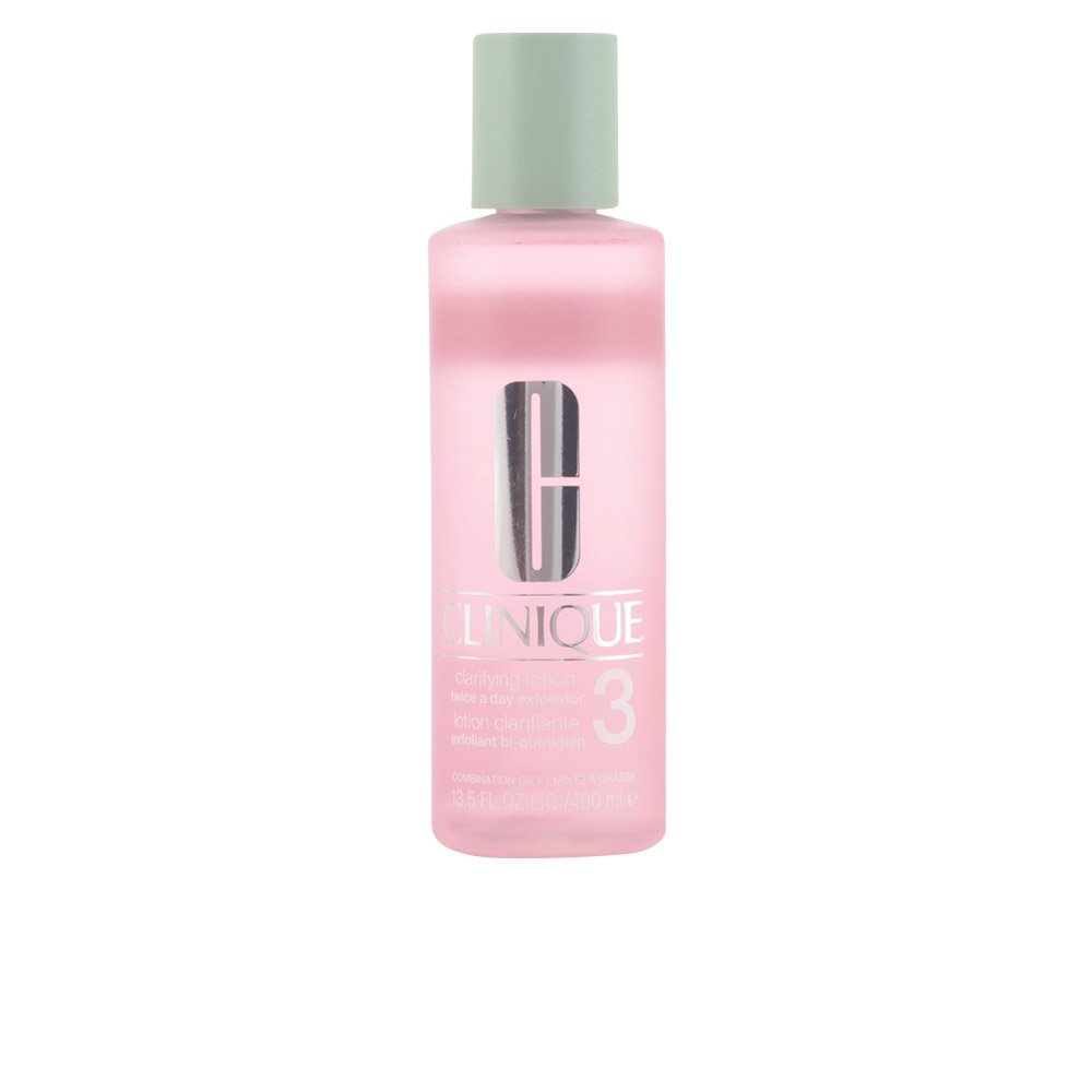 CLARIFYING LOTION 3 400 ml CLINIQUE 0020714290627