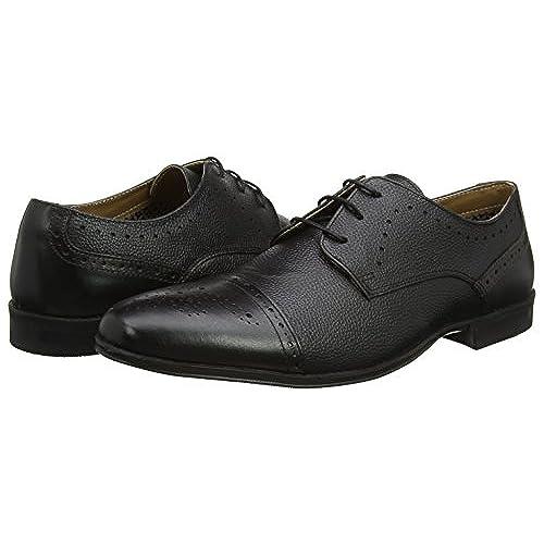 9185346e0b4 Burton Menswear London Theory Shoe - Zapatos de Vestir Hombre ...