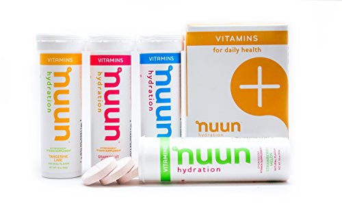 Nuun Hydration Vitamin Drink Tablets product image