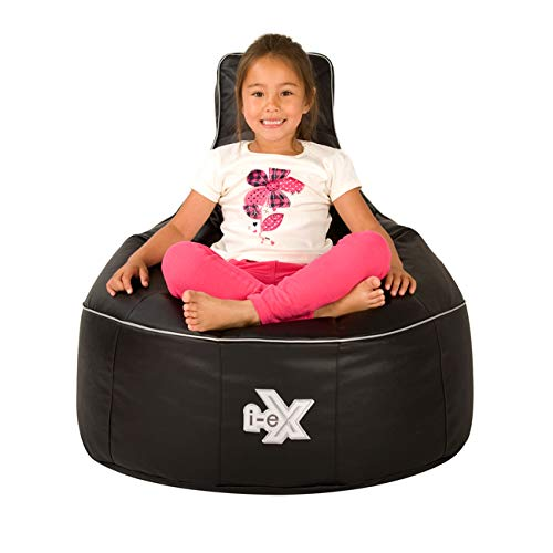 Ihram Kids For Sale Dubai: I-eX® Rookie Gaming Chair -Faux Leather