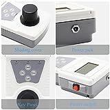 NEWTRY Digital Water Turbidity Meter Portable