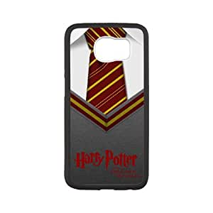 Exquisite stylish phone protection shell Samsung Galaxy S6 Cell phone case for Harry potter pattern personality design