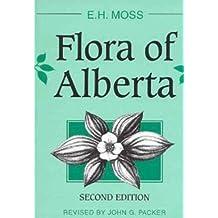 Flora of Alberta