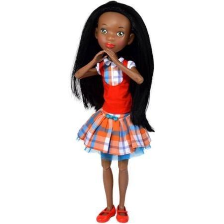 Ahorre hasta un 70% de descuento. The Prettie Girls  Tween Scene Doll, LENA 16 Tall Tall Tall by Prettie Girls  excelentes precios