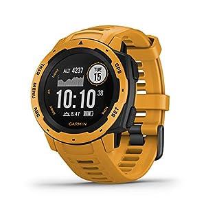 Garmin Instinct | Reloj GPS Pulsómetro