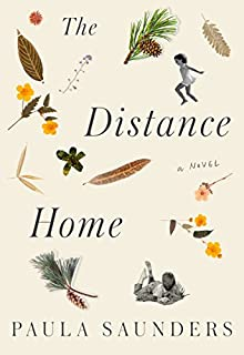 Book Cover: The Distance Home: A Novel