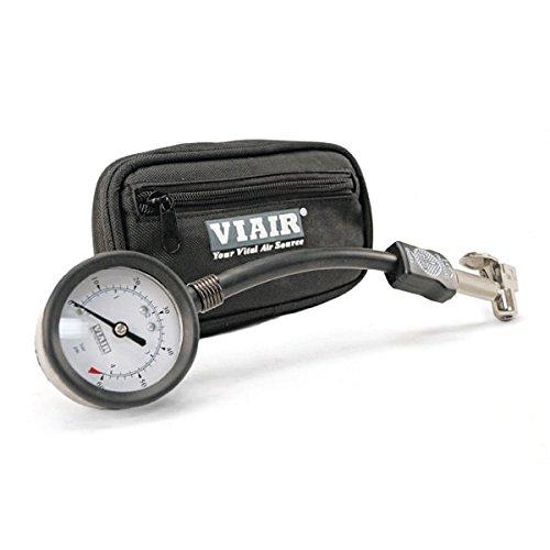 Luftdruckmanometer VIAIR von 0-4 Bar