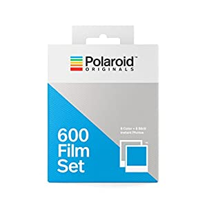 Polaroid Originals Instant Film 600 by Polaroid Originals