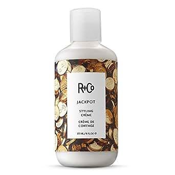 R+Co Jackpot Styling Crème, 177ml