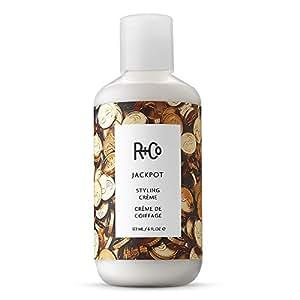 R+Co Jackpot Styling Crème, 6  Fl Oz