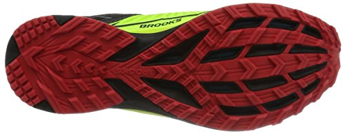Chaussure Course Mazama Brooks Black Trial SAwRZTxq6
