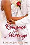 Romance after Marriage: a short story collection