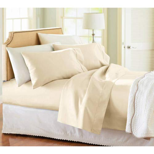 Better Homes and Gardens 300 Thread Count Wrinkle Free Sheet Set from Better Homes & Gardens