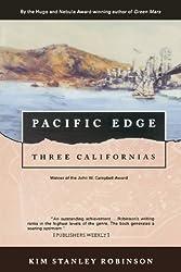 Pacific Edge: Three Californias (Wild Shore Triptych)