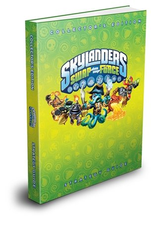 Force computer the best amazon price in savemoney skylanders swap force collectors edition strategy guide fandeluxe Choice Image