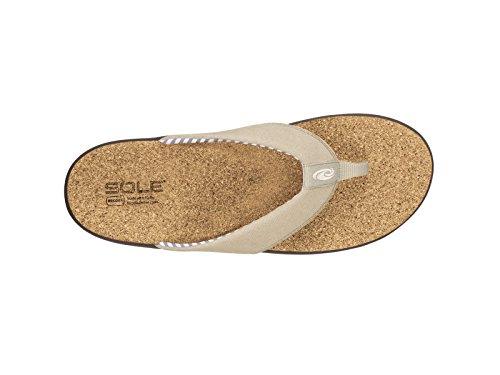 Zool Heren Toevallige Flip-flop Wax