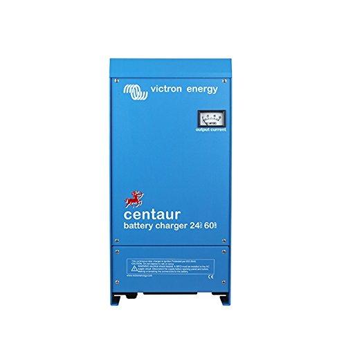 Ladegerät Centaur 24/60(3)–Ladegerät Akku–Victron Energy