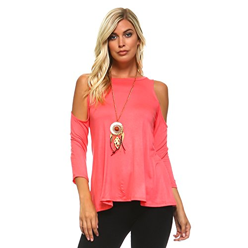 Coral Cut Out - 3