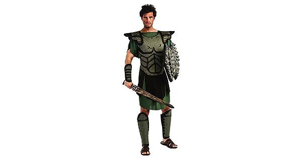 Amazon.com: Rubie s Costume H/S Perseus Costume: Toys & Games