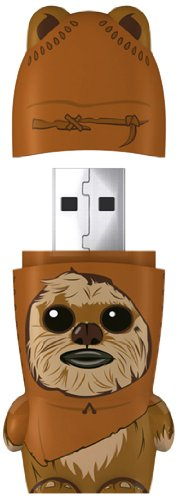 Mimoco 8GB Wicket Star Wars Series 3 MIMOBOT