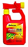 Enforcer Flea and Tick Spray for Yards, 32-Ounce, My Pet Supplies