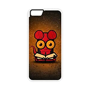 "AKERCY Super heros Phone Case For iPhone 6 (4.7"") [Pattern-3]"