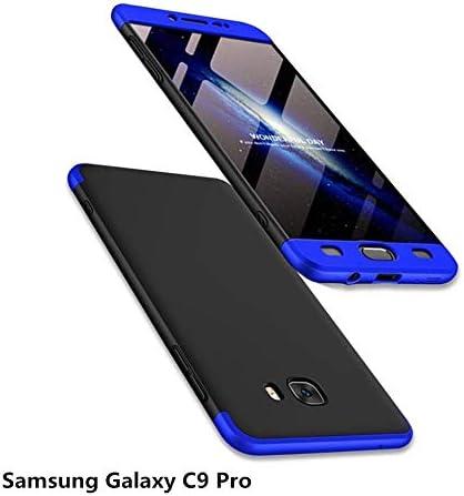 MISSDU – Funda compatible con Samsung Galaxy A9 Pro/A8s 2019: Amazon.es: Electrónica