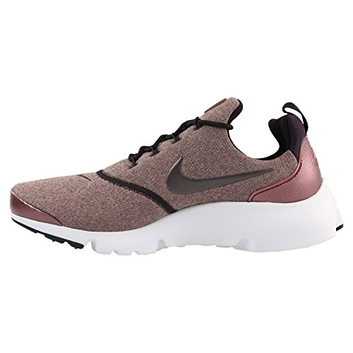 Mujeres Running Nike Turnschuhe Fly Presto Sneakers Port 602 Wine 910570 Se dnaaqI