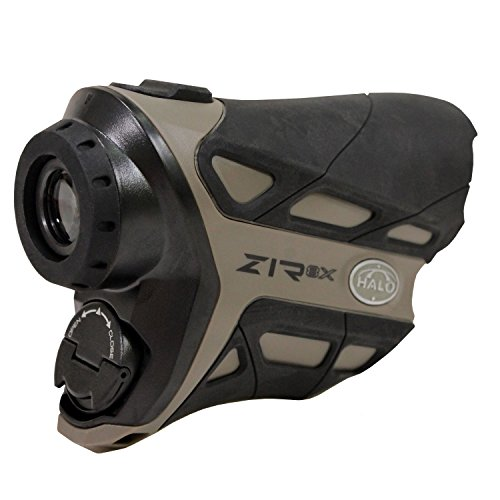 Halo ZIR8X-7 Rangefinder by Halo