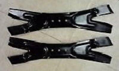 "Snapper 7026407AYP 21/"" Ninja Blade"