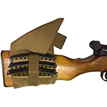SKS Rifle Ammo Pouch