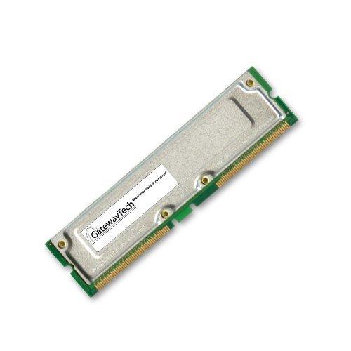 Pc800 Ecc Rimm Module (512MB Elpida PC800 ECC Rambus RIMM memory module 184 pins)