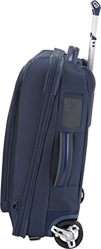 Thule Crossover 38-Litre Rolling Carry-On Suit Case (Dark Blue) by Thule (Image #4)