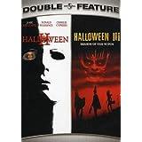 Halloween II / Halloween III: Season of the Witch (Double Feature)