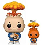 Funko POP!: Garbage Pail Kids Adam Bomb (Styles May Vary) Collectible Figure, Multicolor