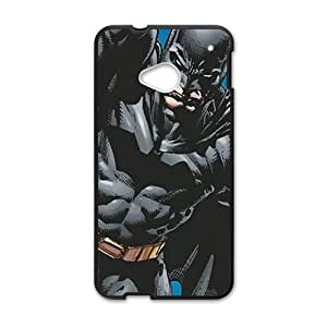Happy Magical Batman Cell Phone Case for HTC One M7