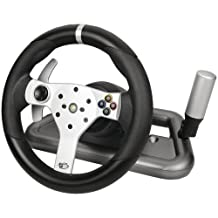 Xbox 360 Wireless Force Feedback Racing Wheel - Wireless Edition