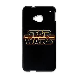 HTC One M7 Phone Case for STAR WARS pattern design