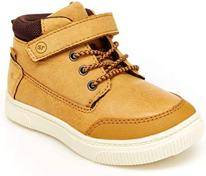 Stride Rite 360 Kids Booker High-Top Sneaker